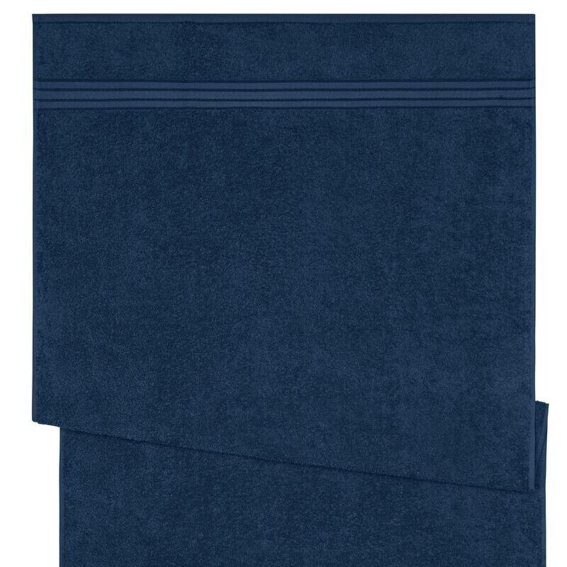 Dusch Handtuch ...mit Logo bedrucken