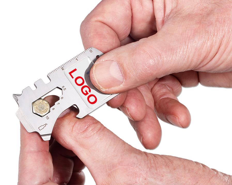 Mini Tool Card