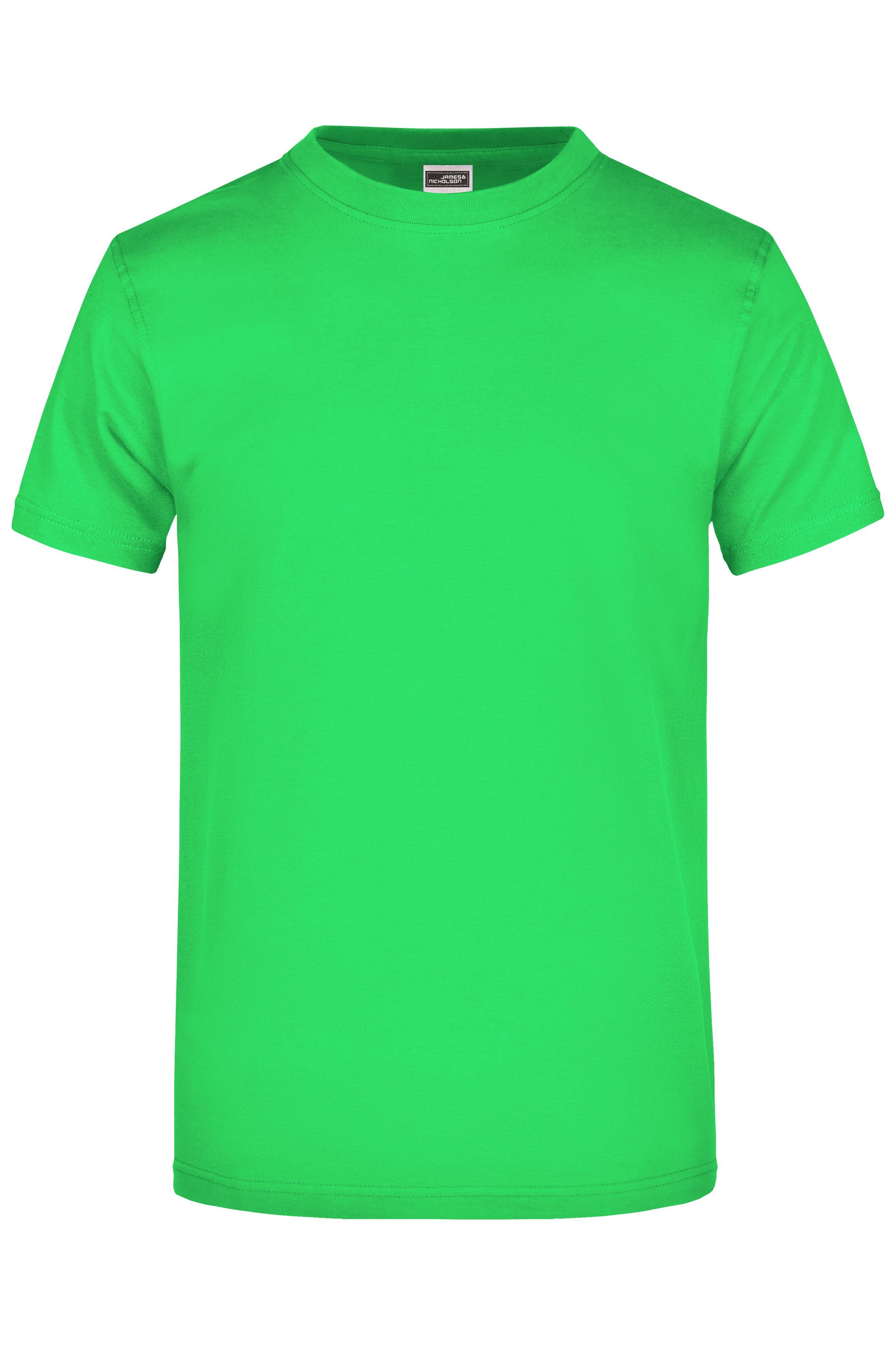 T-Shirt als bedrucktes Werbegeschenk