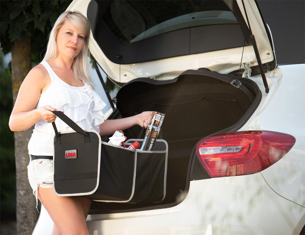 Kofferraum-Tasche