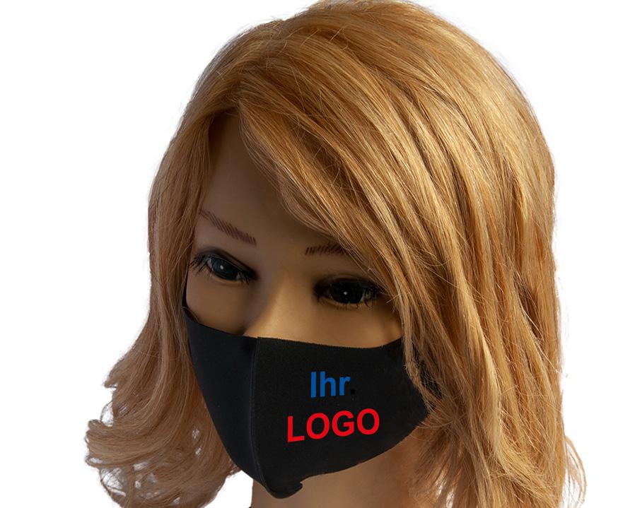 Mund- u. Nasen-Maske Deluxe