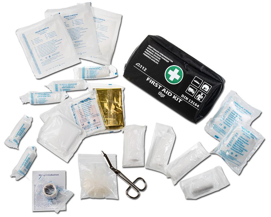 Kfz-Erste-Hilfe-Set
