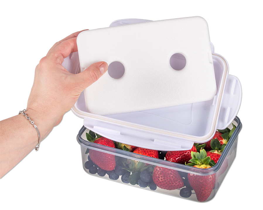 """Lunch-Box """"Deluxe"""""""