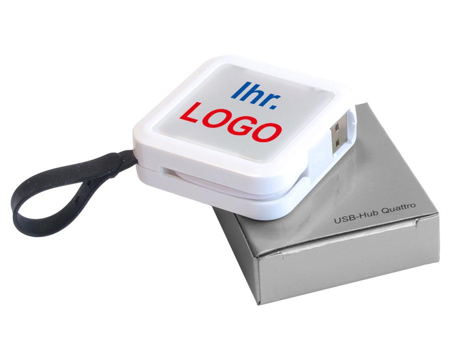 USB-Hub Quattro