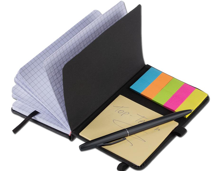 Office-Booklet Selekt mit Ihrem Logo