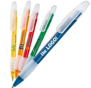 Ice Grip Pen