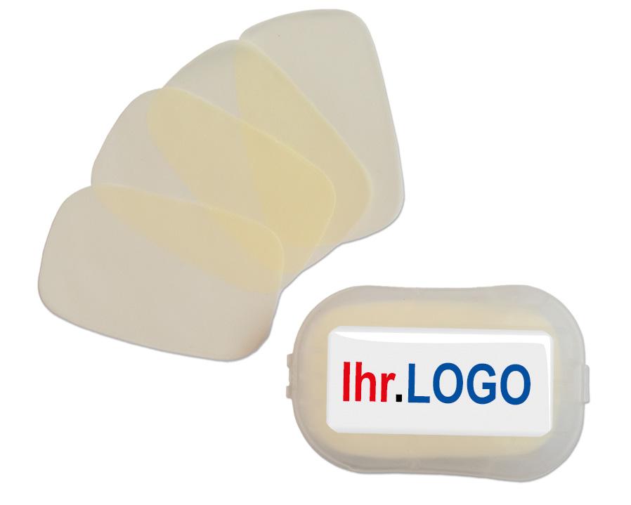 Taschen-Seifen-Spender