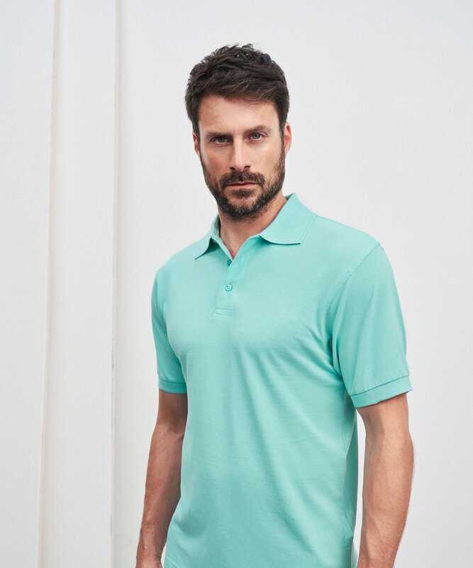 Polo Shirt mit Ihrem Logo