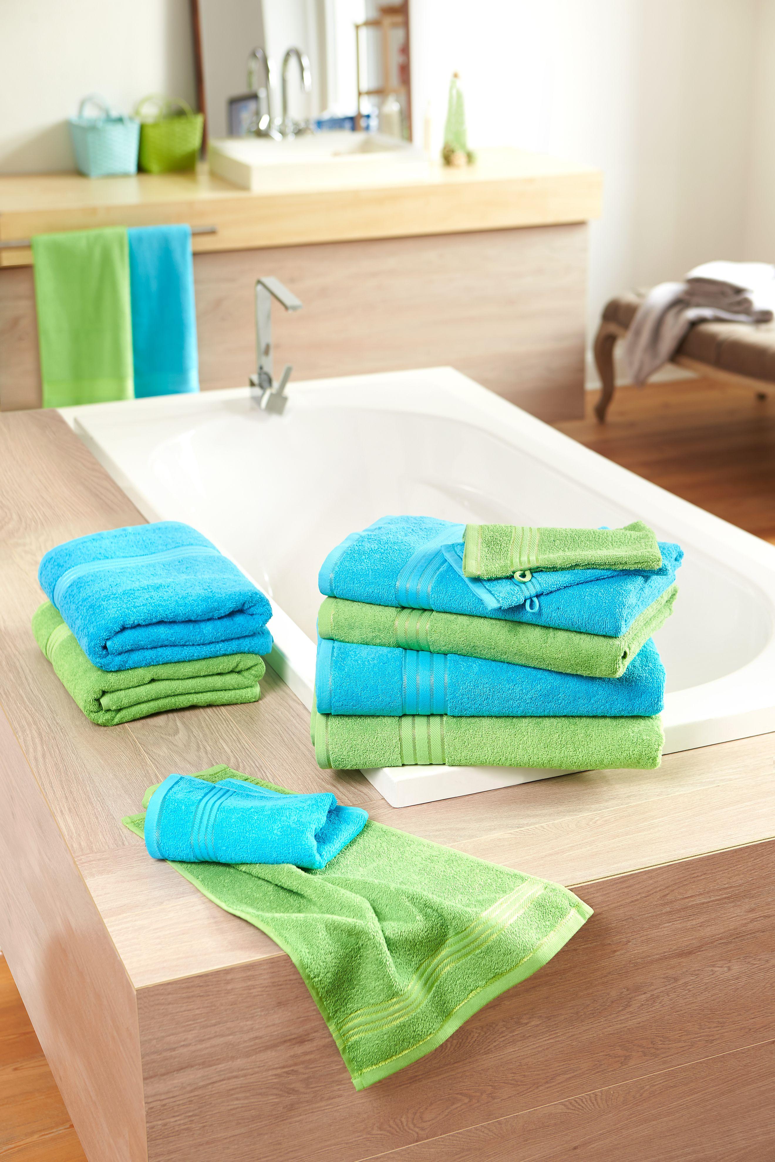 Gäste-Handtuch