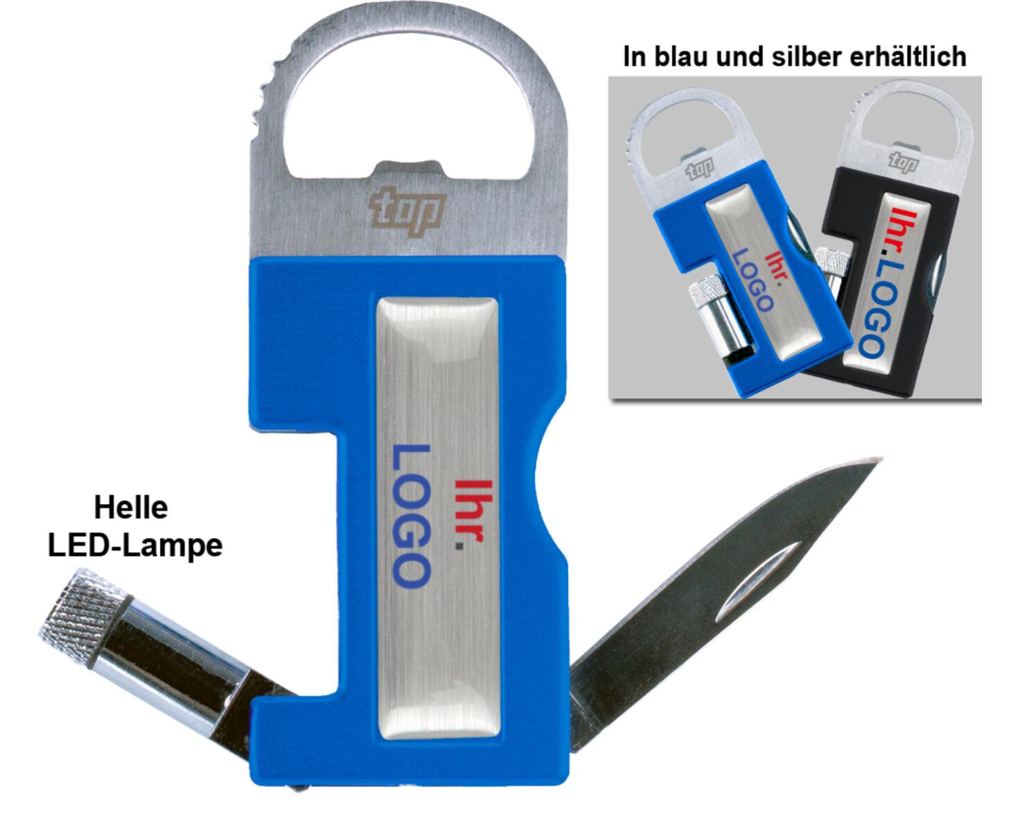 LED-Flaschenöffner Tool