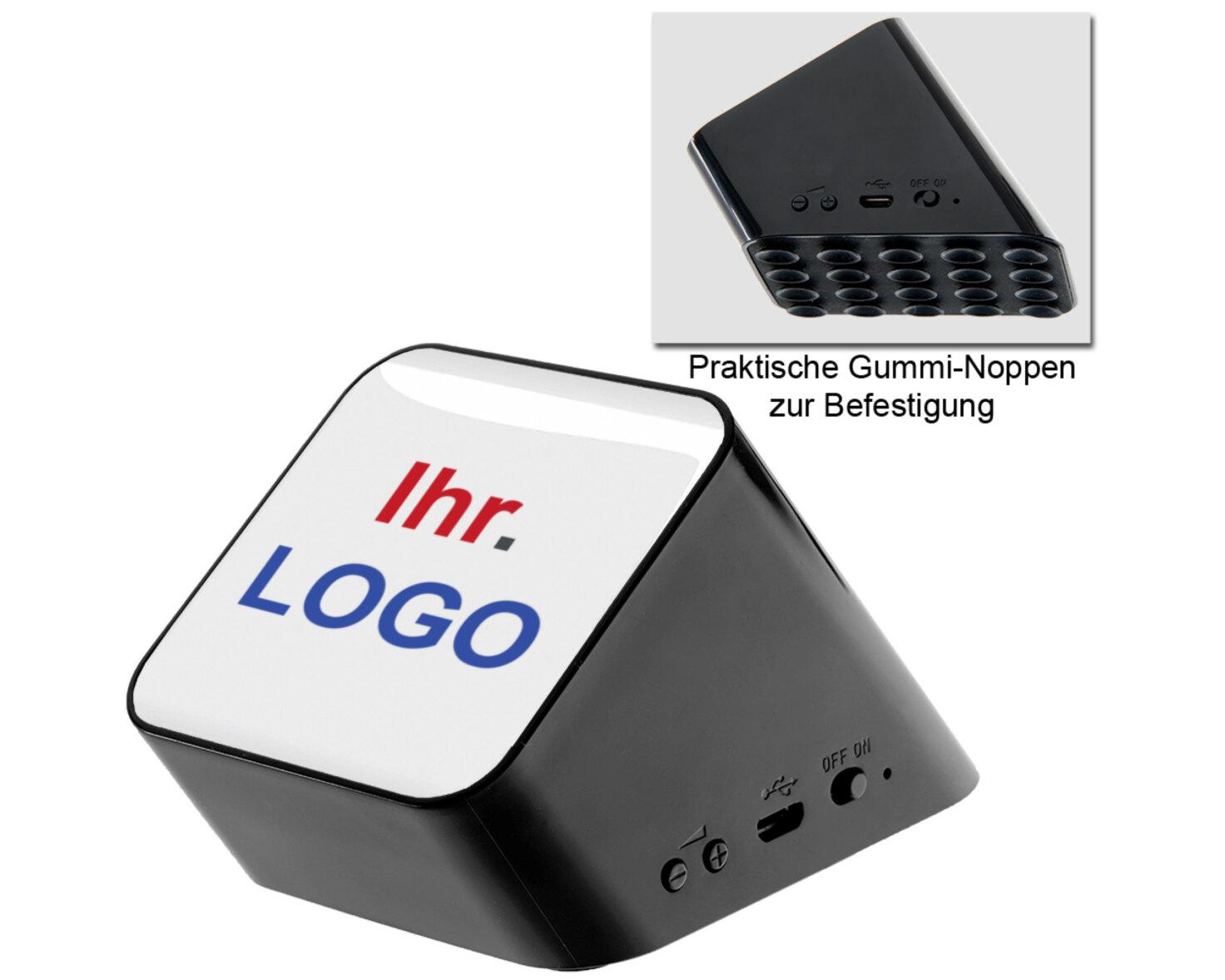 Mini-Sound Box