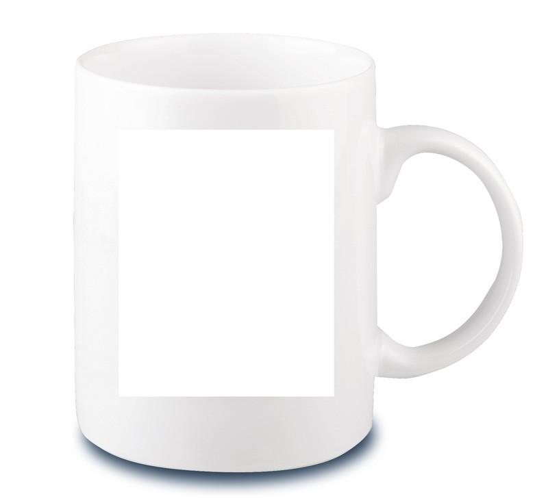 Kaffee Becher Maxi Pott