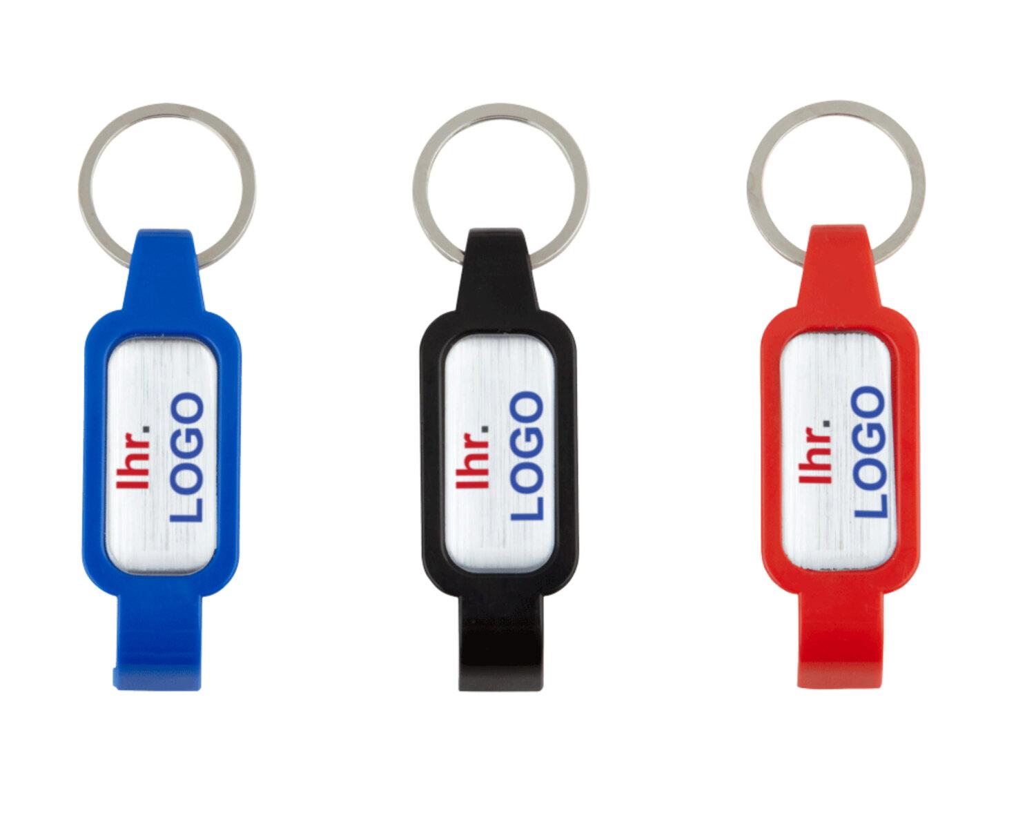 Keychain Bottle Opener